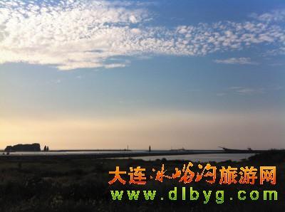 瓦房店市西杨乡将军